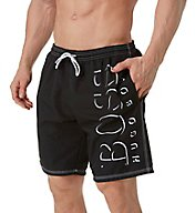 Boss Hugo Boss Killifish BM Quick Dry Logo Board Short 0302936