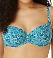 Cleo by Panache Hattie Balconnet Bikini Swim Top CW0042