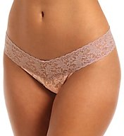 Hanky Panky Signature Lace Colorplay Low Rise Thong 3510