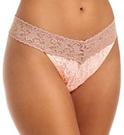 Hanky Panky Signature Lace Colorplay Original Rise Thong 3511