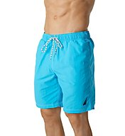 Nautica Jclass Fashion 19 Inch Swim Trunk T71005