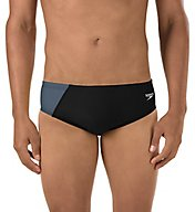 Speedo Revolve Splice Powerflex Eco 3 Inch Swim Brief 8051651